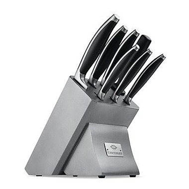Hampton Forge Essenstahl 8 Piece Contempo Cutlery Set