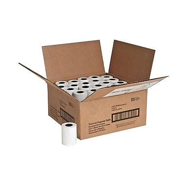 Citizen 57291 Thermal Paper, 2 1/4