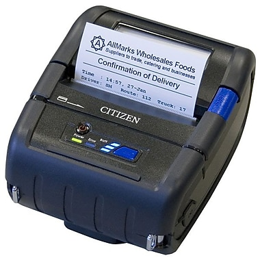 Citizen CMP-30LU Thermal Line Monochrome Label Printer, 100mm/sec