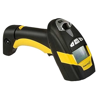 Datalogic™ PowerScan PM8300 910Mhz Multi-Interface 1D Barcode Scanner with Battery, 3mil Linear