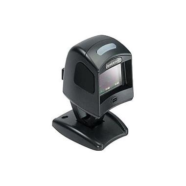 Datalogic® Magellan 1100i 1D Barcode Scanner With Targeting Green Spot, 5mil Omni Directional, Black