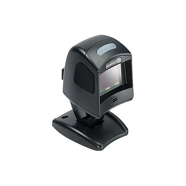 Datalogic® Magellan 1100i 1D/2D Barcode Scanner With Button/Verifone Configuration, 5mil, Black