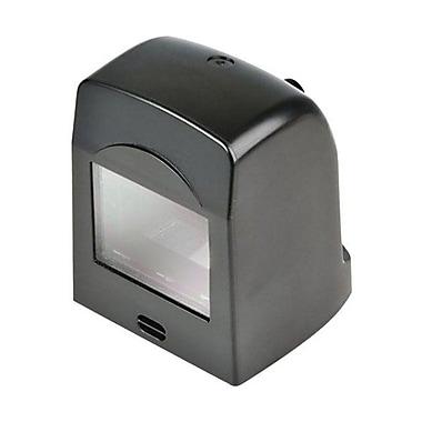Datalogic™ Magellan 1100i USB/Keyboard Wedge OEM Barcode Scanner, 5 mil Omnidirectional, Black