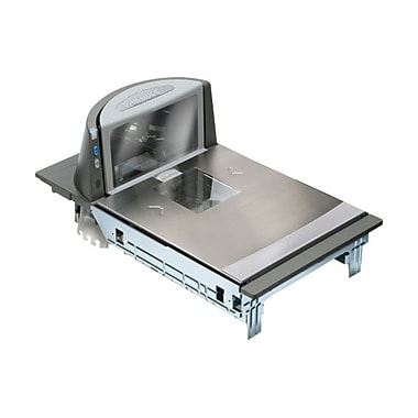 Datalogic™ Magellan™ 8300 Long Platter DLC Glass Scanner with Shelf Mount