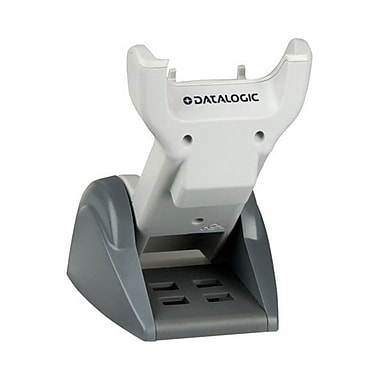 Datalogic™ BC4010-WH-BT Base and Charging Cradle, White