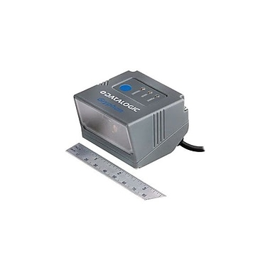 Datalogic™ Gryphon™ GFS4100 1D Imager Fixed Scanner with Power Supply