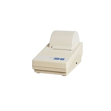 Citizen CBM-910II 1.8 lps Serial Interface Impact POS Dot Matrix Printer, 40 Column, Ivory