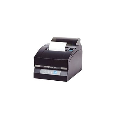 Citizen CD-S500 5 lps Parallel Interface External Power Supply POS Printer with Cutter, Black
