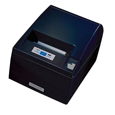 Citizen CT-S2000 8.66 in/s USB Interface Thermal POS Printer, Black