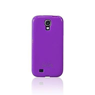 Gel Grip Samsung Galaxy S4 Classic Series Gel Skin, Purple, S4PLC