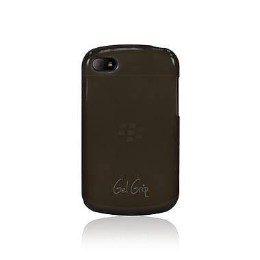 Gel Grip BlackBerry Q10 Classic Series Gel Skin, Smoke, Q10SKC