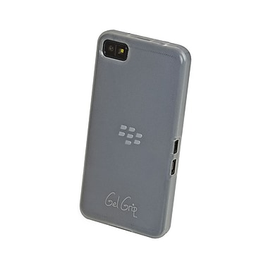 Gel Grip BlackBerry Z10 Classic Series Gel Skin, Clear, BB10CL2