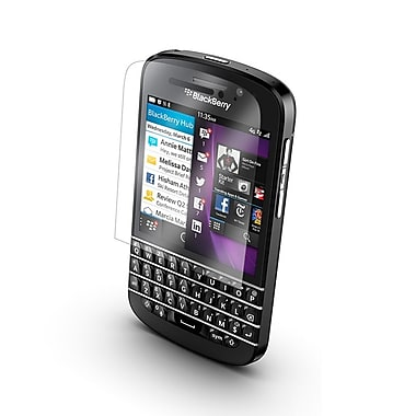 LBT High Definition Screen Protector for BlackBerry Q10