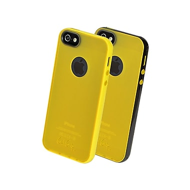 Gel Grip iPhone 5 Ringo Series, Eclipse, RIP5YBK