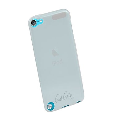 Gel Grip iPod Touch 5 Matte Gel Skin, Clear, IT5MTCL