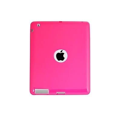Gel Grip – Étui en gel Candy pour iPad 2 et iPad 3, rose (IPAD3PKCY)