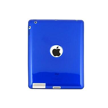 Gel Grip iPad 2/3 Gel Skin, Blue, iPad3BLGEL