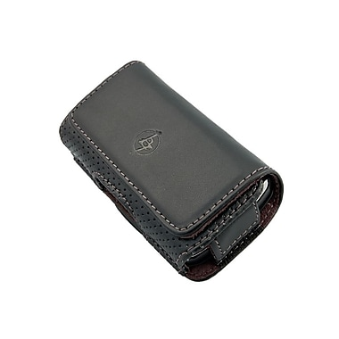 LBT Horizontal Pouch Style 401 With A Magnetic Flap And Belt Clip , PO-H401