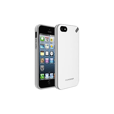 Pure Gear Slim Shell For iPhone 5, White