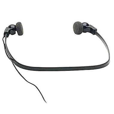 PhilipsMD – Écouteurs stéréo binauraux