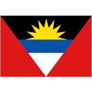 International Flag - Antigua & Barbuda