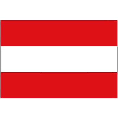 International Flag, Austria, 4
