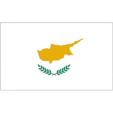 International Flag - Cyprus