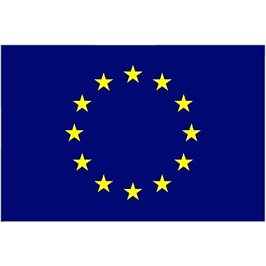 International Flag, European Union, 4