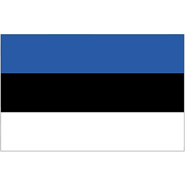 International Flag - Estonia