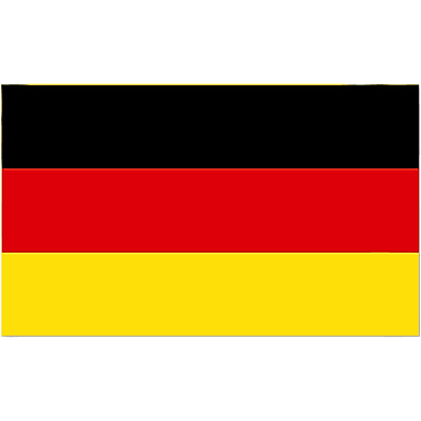 International Flag, Germany, 4