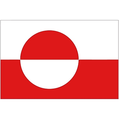 International Flag - Greenland