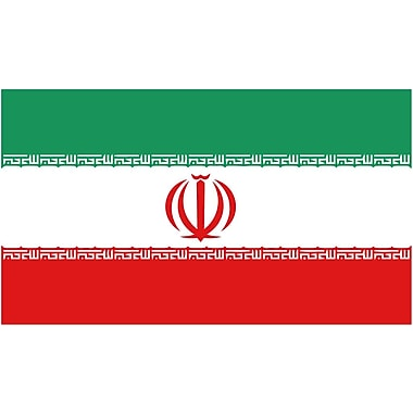 International Flag - Iran