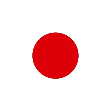 International Flag, Japan, 4