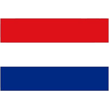 International Flag, Netherlands, 4