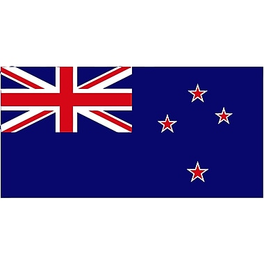 International Flag - New Zealand