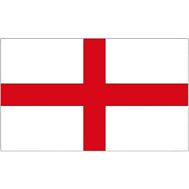 International Flag, St. George Cross, 4