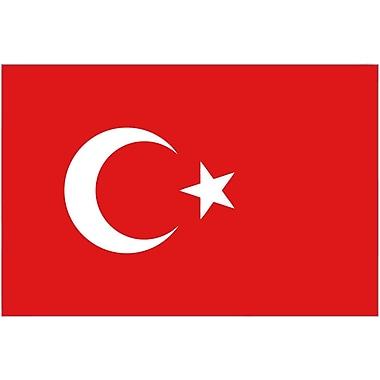 International Flag - Turkey