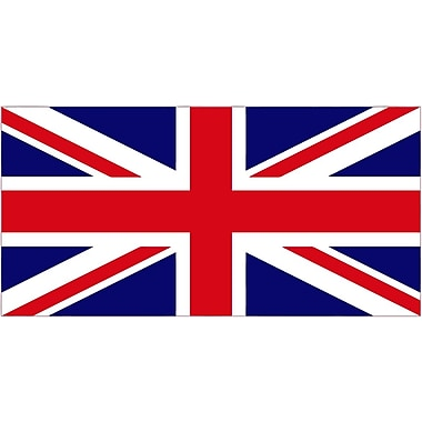 International Flag, United Kingdom, 36