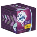 Puffs® Cube Ultra 2 Ply Facial Tissues, 56/Box