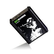 IOGEAR® – Émulateur de manette KeyMander pour utilisation avec consoles de jeu