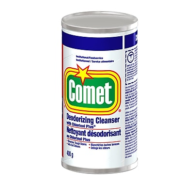 Comet Deodorizing Cleanser With Chloirnl Plus