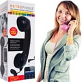 ThrowBack 72-5505 Retro Cell Phone Handsets