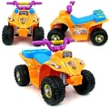 Lil' Rider™ 4 Wheeler Mini ATV, Orange