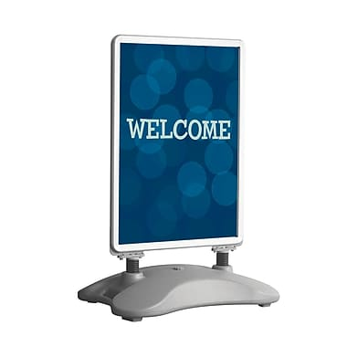 Metrix Springster-Monaco Blue-Welcome