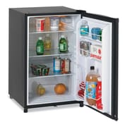 Avanti® AR4586 4.5 cu. ft Counter Height Refrigerator, Black