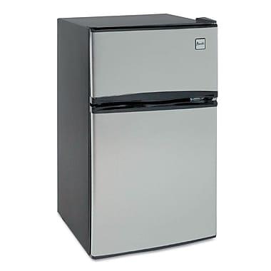 Avanti? RA3136SST 3.1 cu. ft Counter Height Two-Door Refrigerator ...