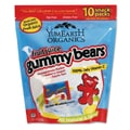 YumEarth Assorted Flavors Organics Gummy Bears Candy, 9 oz.