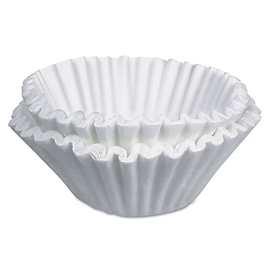 Bunn® 25 Clusters Coffee Filter, 250/Pack