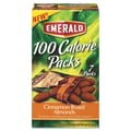 Emerald® 100 Calorie Pack Cinnamon Roast Almonds Nuts, 7/Box