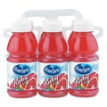 Ocean Spray® Red Ruby Grapefruit Juice, 10 oz. Bottle, 6/Pack